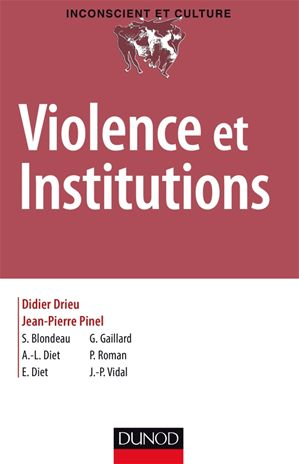 Violence et Institutions -